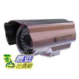 [玉山最低比價網] 4分之1 SONY 420線彩色紅外一體監控攝像機 監控攝像機 dbm003 $1032