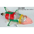 DIY 水火箭材料包