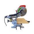 10吋多角度切斷機MSD-255B, 木材鋁材切割,專業用