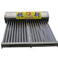 【昶新SUN-KING】CSL-2520真空管太陽能熱水器,可DIY~現在買再享政府補助