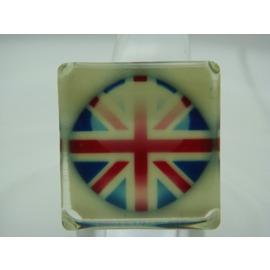 好思吉Moonkey---英國國旗夜光戒指
