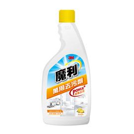 3M 魔利萬用去污劑(補充瓶)