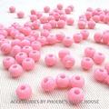 雲彩紋樹脂珠-可用於各種串珠DIY、服飾布料加工