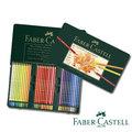 Faber-Castell 藝術家級水彩色鉛筆60色