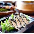 ◆芭達桑◆排灣吉拿富(3入)◆台東排灣部落手工製作原住民小米粽,含野生假酸漿,具特殊香氣風味◆賽德克族推薦◆
