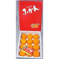 《上和水果》日本德島無籽溫室蜜柑24粒裝(免運費)