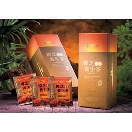 景力亞新樟芝子實體複方茶包(每盒30包)買10送1