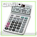 CASIO 時計屋 CASIO桌上型計算機 JW-120MS 全新 保固 開發票