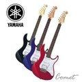 Yamaha 山葉 PAC012 電吉他【YAMAHA電吉他專賣店/PAC-012】另贈好禮