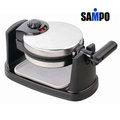 SAMPO 聲寶翻轉控溫鬆餅機 / TG-L9103CL