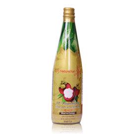 《金牌山竹100%純果汁 730ml》1瓶