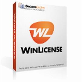 WinLicense x32 (Developer License