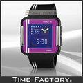 【時間工廠】全新公司貨 CASIO Poptone系列復古造型電子錶 LCF-21-1