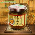 江記甜酒豆腐乳370g