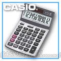 CASIO 時計屋 卡西歐桌上型計算機 AX-120ST 螢幕角度可調 全新 保固 附發票