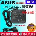 Asus充     華碩變壓器 電源 90W 19V 4.74A A3 A5 A6 A8m