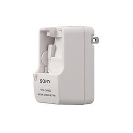 ★ 6期0利率★  SONY Cyber-shot 專屬配件 鋰電池壁插式充電器 BC-TRN2  充電速度較隨機搭贈的充電器快 2 倍