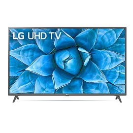 (零利率+免運) LG【43型4K 】UHD 4K物聯網電視 43UM7300