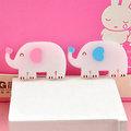 可愛創意大象造型卡通繞線器/收集器每個特價18元