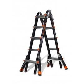 美國知名品牌5呎-9呎絕緣梯, 冒險犯難不是美德, 安全工作才是王道!