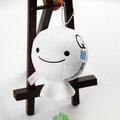 愛之船玩具批發~【晴天娃娃吊飾】~Q版獨家代理歐比邁品牌網路銷售