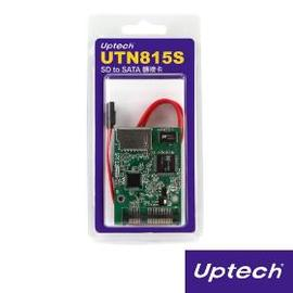 UTN815S SD to SATA
