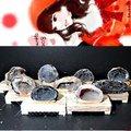 ★天然各式單片雷公蛋瑪瑙聚寶盆∼含座∼尋找愛情的窗口∼送手工實木座