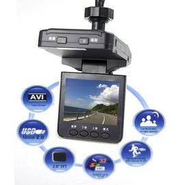 ENPERUR HD CAR DVR 2.5吋 高畫質廣角行車記錄器.6顆LED紅外線夜視驗證版~