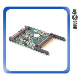 《DA量販店》CF TO SATA 轉接卡 可替代SSD 可當桌上 筆記型電腦開機碟使用(20-565)