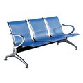 CP-820C-3H 公共排椅 / 組