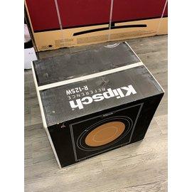 【獨家 送好禮4選1 展示出清】美國 Klipsch 古力奇 R-12SW 主動式超低音喇叭 公司貨