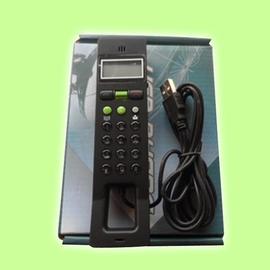 SKYPE Phone 電話 USB LCD顯示營幕 網絡電話機 『一個』 (FR-33.2 / ST-4RT.1 )【5Cgo 全新品/含稅/免運】