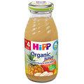 HiPP喜寶 有機綜合蘋果鳳梨果汁200ml