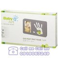 ★ 衛立兒生活館★ Baby Art Duo Print Frame親子漆印紀念相框