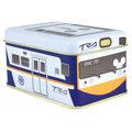 【台灣鐵道購物商城】★火車小鐵盒-EMU700通勤電聯車