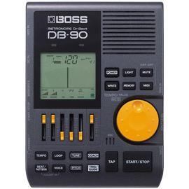 亞洲樂器 Roland BOSS DB-90 Dr.beat 電子節拍器、職業鼓手的最愛