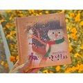 *YOOWOO*特賣【韓國 Cmtoo Season2 微笑雪人 暖烘烘 日本古都 寫真風景 萬用手冊 *贈貼紙*】