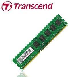【新風尚潮流】創見桌上型 8G DDR3-1600 終身保固 公司貨 TS1GLK64V6H