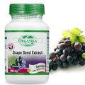 【Organika 優格康】高單位葡萄籽(95%OPC)