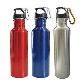 W104A不鏽鋼運動水壺~#304優質不銹鋼材質 通過SGS檢測合格 ~咖啡杯/隨身杯/保溫瓶/手拿杯/曲線杯/環保杯/隨手杯