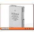 Nikon EN-EL14 A ENEL14A 原廠鋰電池 D3100 D3200 D5100 D5200 D5300 D5500 P7000 P7100 P7700 P7800