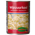 Krautboy Sauerkraut 德式酸泡菜  (白酒)【德國豬腳不可缺的配菜】