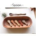 超可愛陶製Spoon湯匙造型餅乾磚★台灣設計純手工捏製★手作陶製品Zakka磚