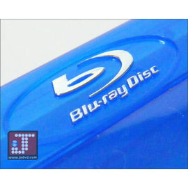 Blu-ray藍光空盒 (10片裝) Blu-ray Single Disc Case