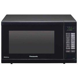 Panasonic 國際牌 32公升 轉盤式變頻觸控微波爐 NN-ST656  ★ 2016年新品上市!