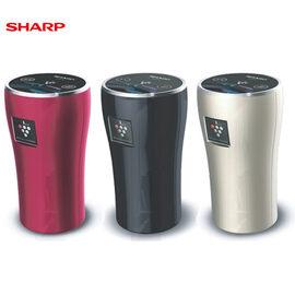 SHARP 夏普 空氣清淨機 IG-DC2T /  IG-DC2T-B/ N/ R  三色★ 24期0利率★  (車用型) 自動除菌離子產生機
