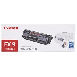 ☆CANON㊣原廠碳粉匣FX-9/ FX9 黑色 適用L120/ L100/ MF4100/ MF4120/ MF4122/ MF4150/ MF1160/ 4100/ 4120/ 4122/ ...