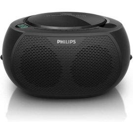 PHILIPS飛利浦 輕巧手提音響AZ100W/AZ-100W