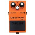 亞洲樂器 Roland BOSS DS-1 Overdrive/ Distortion 破音/ 過載效果器