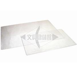 透明桌墊45~60CM 片